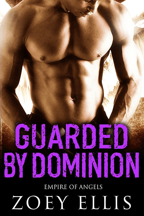 Guarded By Dominion