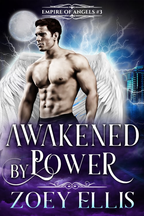 Awakened By Power