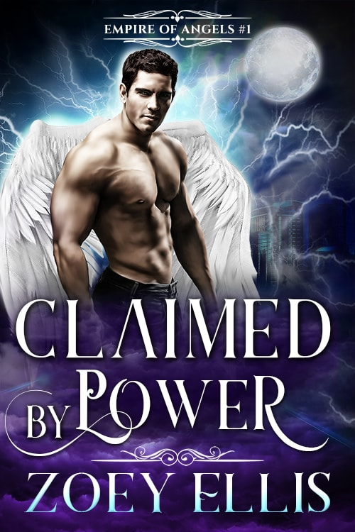 Claimed By Power