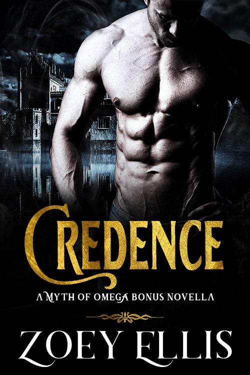 Credence: A Myth of Omega Bonus Story
