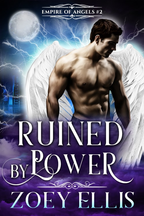 Ruined By Power