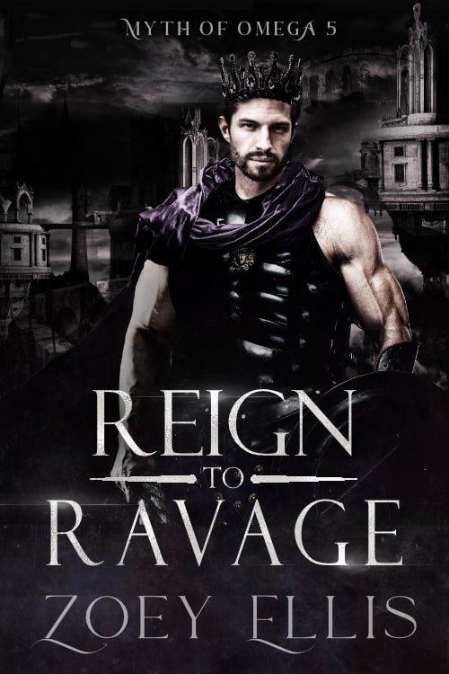 Reign To Ravage